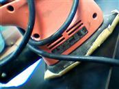 SHOP SOURCE Vibration Sander PALM DETAIL SANDER
